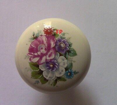 Pomelli cucina ceramica fiori : prezzo migliore | Offerte opinioni ...