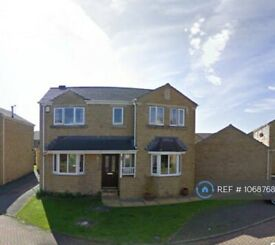3 bedroom house in Pavillion Way, Holmfirth, HD9 (3 bed) (#1068768)