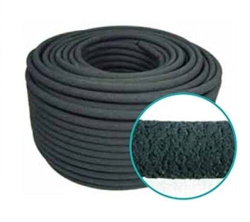 """Matala Diffuser Bubble Hose - 1/2"""" ID (24FT.) Rubber Air Tubing- pond aeration"""