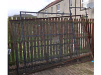 Dog run for sale offer