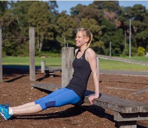 The Scandinavian health coach Perth Perth City Area Preview
