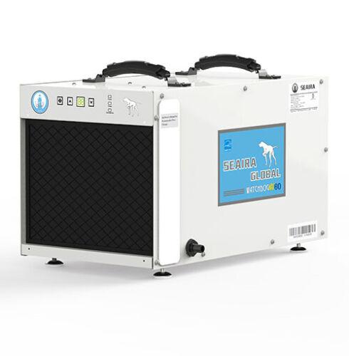 Watchdog NXT60 Crawlspace Dehumidifier High Quality Mold/Moisture Control 60 PPD