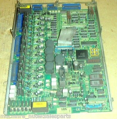 Fanuc A20b-1009-0010 16b Circuit Board Pcb A350-1003-t016 06 Off A Tsugami Nt11