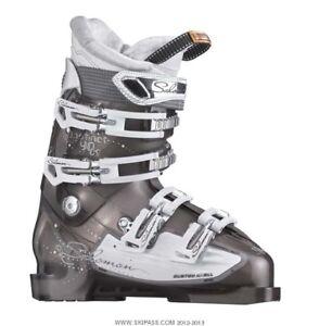Botte de ski femme Salomon 26/26.5
