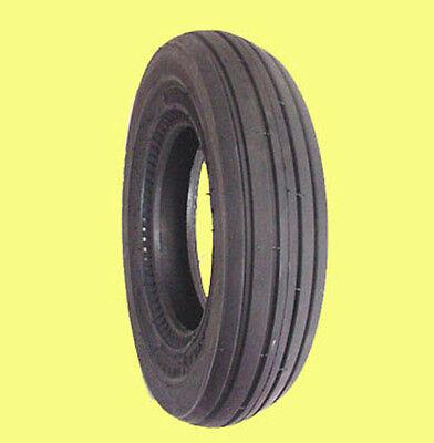 One New 4.00-9 Carlisle Hay Rake Rib Implement Tire Tube