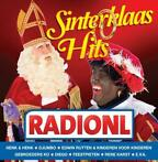 Radio NL - Sinterklaas Hits--CD
