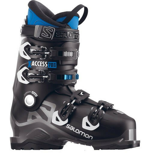 Boots Skiing all Mountain Skiboot salomon X Access 70 Wide A