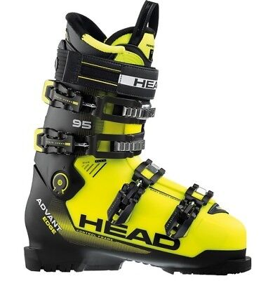 Stiefel Skifahren Skiraum All Mountain Head Advant Edge 95 Season (Edge All Mountain Skis)