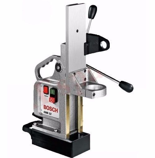 Brand New Magnetic Drill Stand Bosch GMB 32 Professional Tool CDN