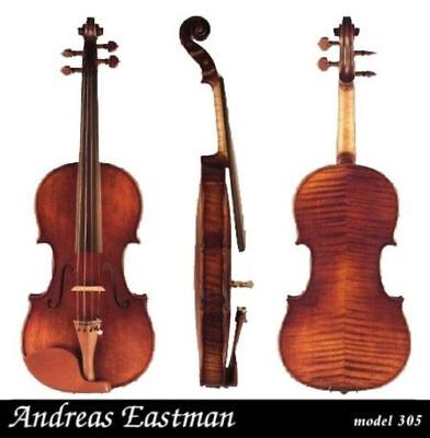 Andreas Eastman Model 305 Violin for sale  Shipping to Canada