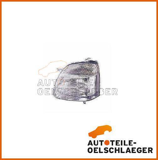 Scheinwerfer links Suzuki Wagon R+ Bj. 00-02