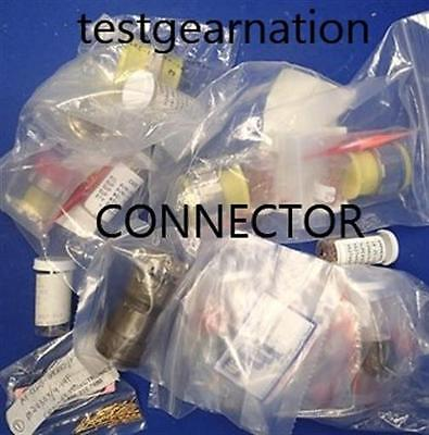 Lot Of 93 Amphenol 999-225b Connector Nos New Old Stock