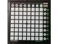 Novation launchpad - first edition