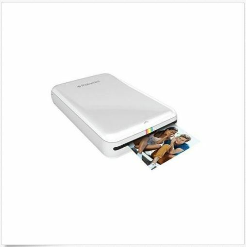 Mobile Phone Printer Wireless For Iphone Android Polaroid In