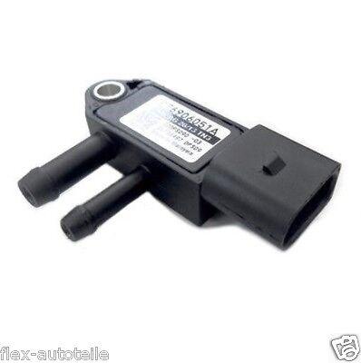 Original VW 076906051A Differenzdruck Abgasdruck Druck-sensor DPF Audi Seat TDI gebraucht kaufen  Burghammer