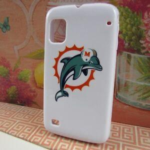 Miami-Dolphins-Rubber-Silicone-Skin-Case-Cover-for-Boost-Mobile-ZTE-Warp