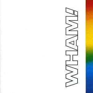 WHAM! The Final CD/DVD BRAND NEW Best Of Greatest Hits George Michael