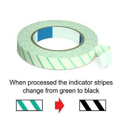 Sky Choice Sterilization Steam Indicator Tape 34x 60 Yard Roll
