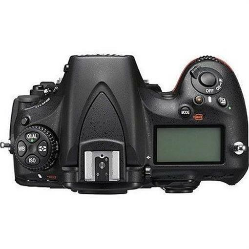 Nikon D810 Digital SLR / DSLR Camera Body Only
