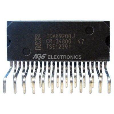 Tda8920bj - Tda 8920bj Integrated Circuit