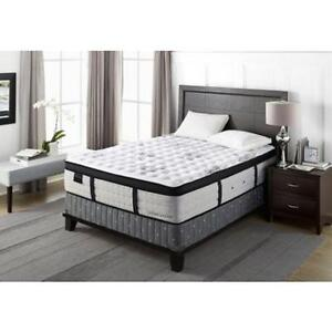 NEW Stearns and Foster Lincoln County King size mattress for sal