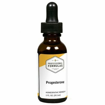 PROGESTERONE PROFESSIONAL FORMULAS SUPPLEMENTS CRAMPING PAINFUL MENSES TOXINS