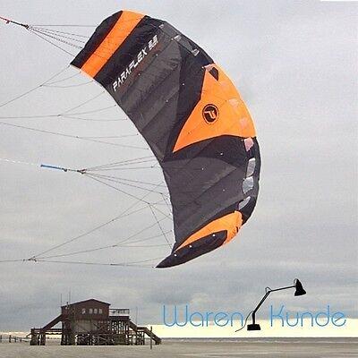 || PARAFLEX 2.3 TRAINERKITE || Lenkdrachen Lenkmatte Wolkenstürmer Trainer