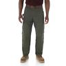 WRANGLER Riggs Workwear Ripstop Ranger Loden Cargo Pants Men's 34x30 3WO60LD