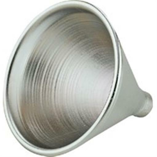 Harold Import 696 Stainless Steel Mini Funnel - $0.99