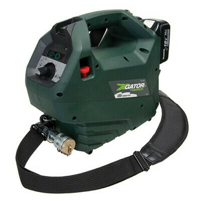 Greenlee Ehp700lb Hydraulic Battery-powered Pump