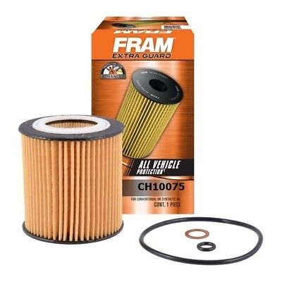 FRAM CH10075 Extra Guard Oil Filter ~ BMW 2006-2016