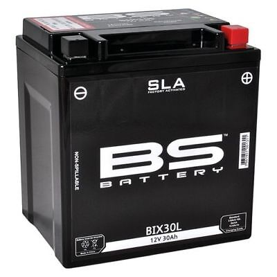 Motorrad BS SLA Batterie wartungsfrei YIX30L-BS für Harley-Davidson Sla-batterie