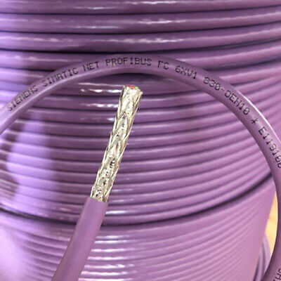 New Profibus Cable 6xv1 830-0eh10 6xv1830-0eh10 50m