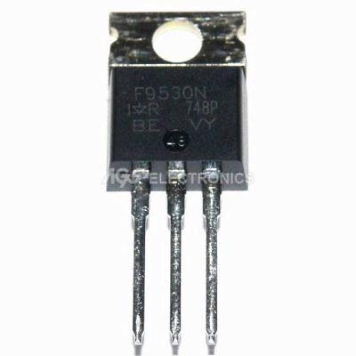 Irf9530 - Irf 9530 Transistor P-mos 100v 12a