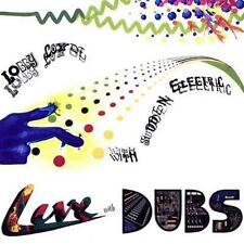 LOBBY LOYDE ITH SUDDEN ELECTRIC Live With Dubs CD