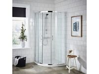 Quadrant Shower Enclosure 900mm x 900mm