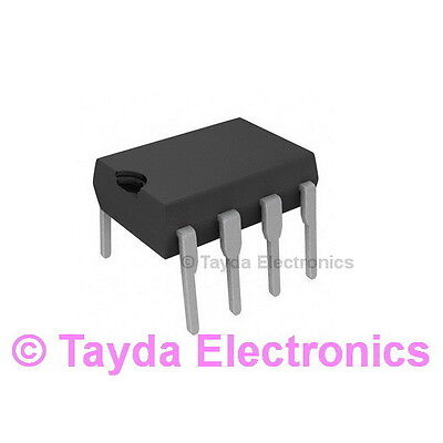 3 X Lm358n Lm358 358 Low Power Dual Op-amp Ic - Free Shipping