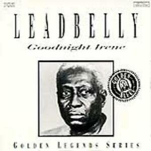 Leadbelly-Goodnight-Irene-CD