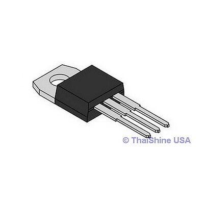 10 X Tip32c Tip32 Transistor Pnp-si 100v 3a