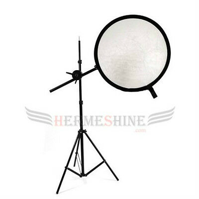 NEW Reflector Panel Backdrop Arm Grip Holder and Stand