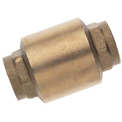 Air-Pro/Aignep Válvulas - 2.1/2 CM Bsp Fem Latón Válvula de Retención 7-01647