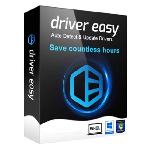 ⭐Driver Easy PRO 2020 For 2 PC 3+Months of Use Key🔑 Update all your PC drivers⭐