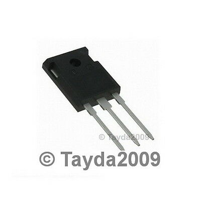 2 X Tip35c Tip35 Silicon High Power Npn Transistor