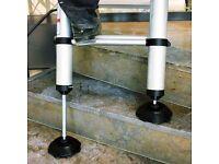 Telesteps 2 adjustable safety feet