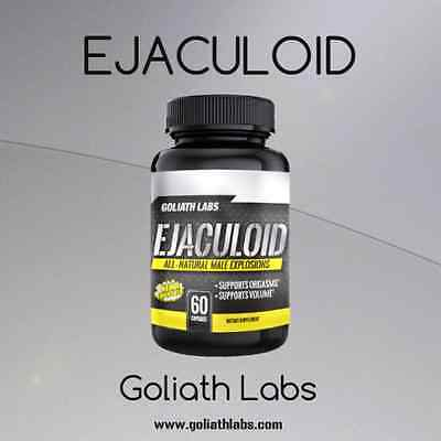 Male Enhancement Pills Ejaculoid Bigger Harder Longer 60 Count Extenze