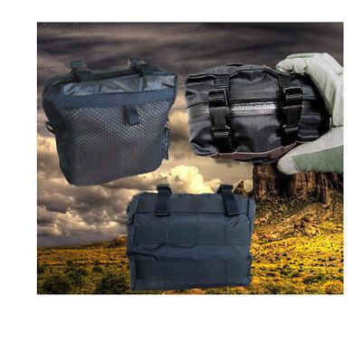 Überleben Pal (Specops Überlebensset Tasche mit Molle / Pals Gurtband)