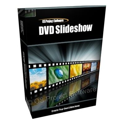 DVD MP4 AVI MPG Slideshow From to Photos Images JPG Software Application