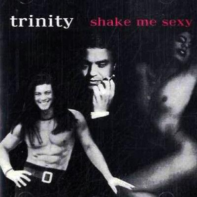 Cd  Trinity   Shake Me Sexy  Ciro