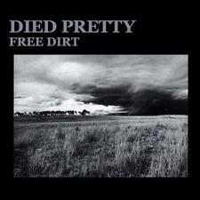 DIED PRETTY Free Dirt 2CD
