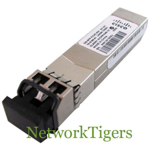 Cisco Ds-sfp-fc4g-sw Optical 1/2/4 Gigabit Fibre Channel Lc Sfp Transceiver